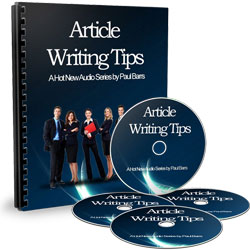 WritingTipsPack