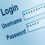 Website Passwords