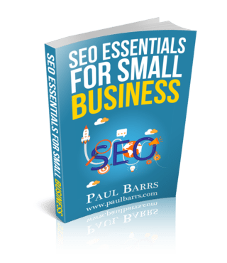 SEO Essentials (Free eBook)