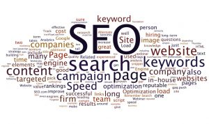My On page SEO Sample page