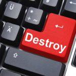 destroy-email