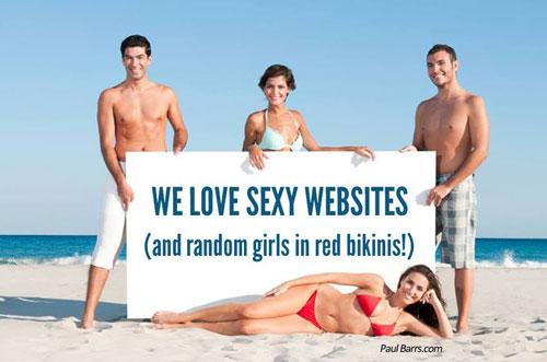 sexy-websites
