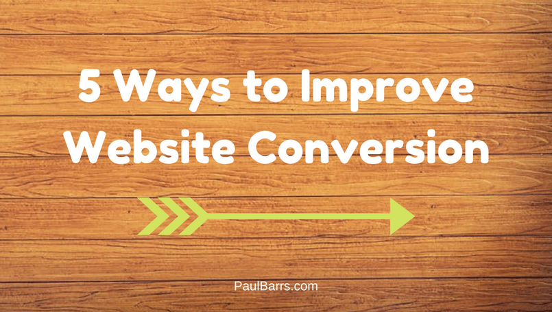 improve-website-conversion