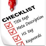 on-page-seo-checklist