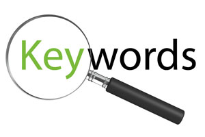 Correct keyword Choice is Essential!