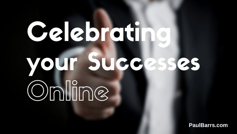 celebrating-successes-online