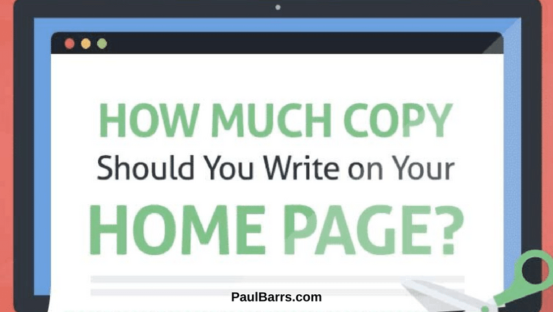 how-much-content-on-home-page