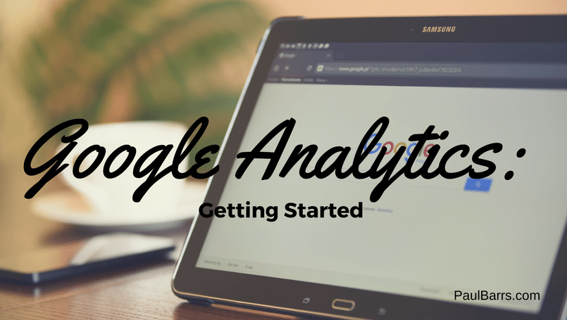 google-analytics-getting-started