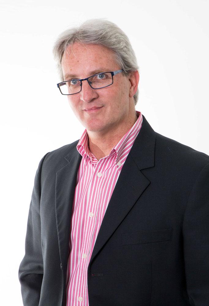 Paul Barrs - Website Design Sunshine Coast