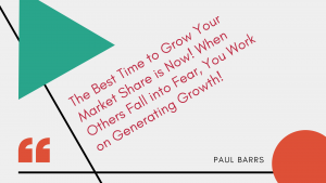 Grow Your Market Share